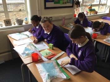 Class 6TL back at work