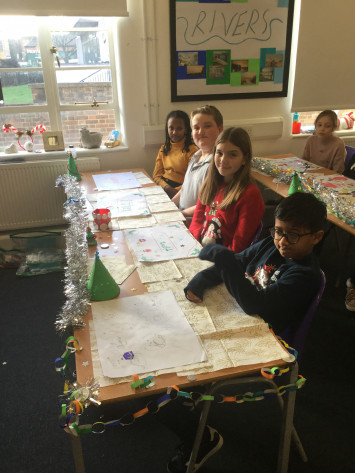 Christmas in 6TL