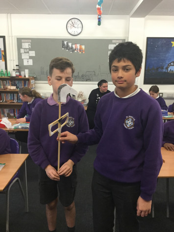 Victorian Toys in 6TL