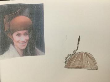 3R investigate hats!