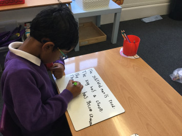Describing Fairy Tale Characters