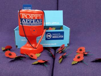 2020 Poppy Appeal