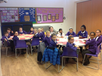 First meeting of the school council