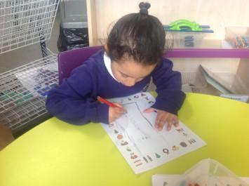 Nursery have all had wonderful holidays