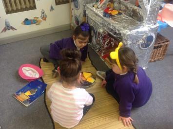 Nursery Read: Whatever Next