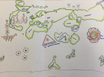Maps for the New World