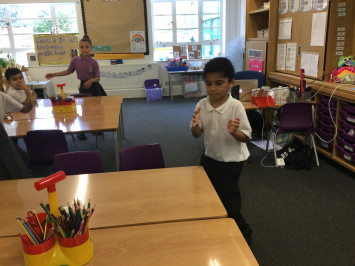 1L have their finger on the pulse!