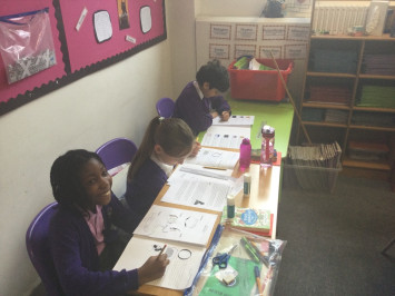Sikhism in year 4