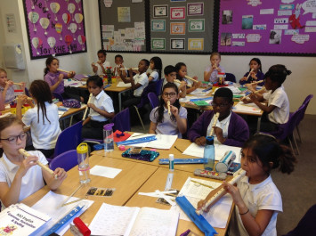 Recorder lessons Year 4J