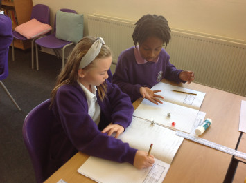 Building our Maths skills