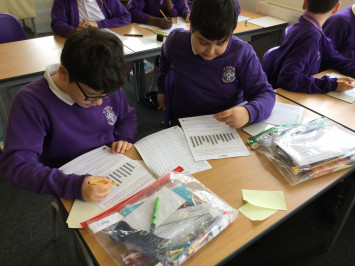 Maths Mysteries in Year 6