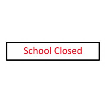 School Closed 04/01/21
