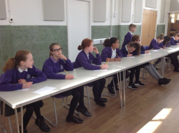 Year 6 Spring Spelling Bee
