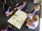 Busy with BeeBots!