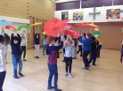 4L immerse themselves in all things Chinese