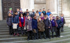 Year 4 visit to St Paul's Cathedral