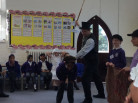 Years 5 and 6's Victorian Child Workshop