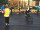 Year 6 Cycling Training