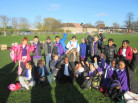 Years 3 and 4 Tag Rugby Day