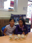 Year 5 Mini Masterchef - Bake off