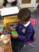 Reception S Sewing Elmer