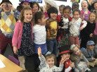 Year 1 Explore the Circus