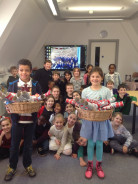 Class 4's Christmas Party Tuesday 16th December