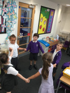 Year 1 Create Shapes