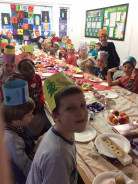 Year 5 Christmas Party