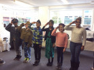 Years 5 & 6 WWII Workshop