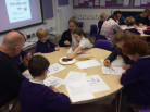 Mathematics Parent Workshop KS2