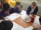 Year 2 - Smarties Tally Charts