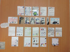 Class 3 Peace Display