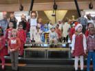 Year 1 Nativity Service