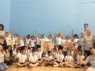 Class 4 sky sports event