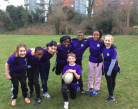 Year 5/6 Tag Rugby Preliminaries