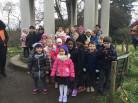 Foundation Stage Visit To Kew Gardens