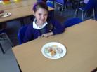 Class 4 Greek Feast