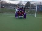Year 5 and 6 Girls' Football