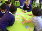 Maths Detectives in Class 3L!