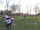 London Welsh Coach Years 5 and 6