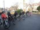 Year 6 Bikeability Training