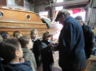 Trip to John's Boatworks