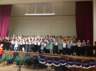 St. Paul's Choir- The Big Performance