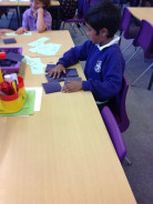 Class 3L's Detective Agency!