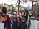 Reception Conquer the Tower of London