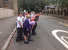 Year 4 Pedestrian Training