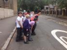 Year 4 Pedestrian Training