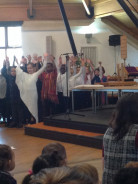Year 3 Easter Assembly