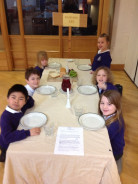 Year 3 at the Easter Experience
